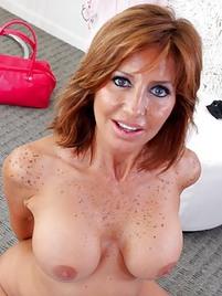 SIMPLY hot redhead mlfs love jenny